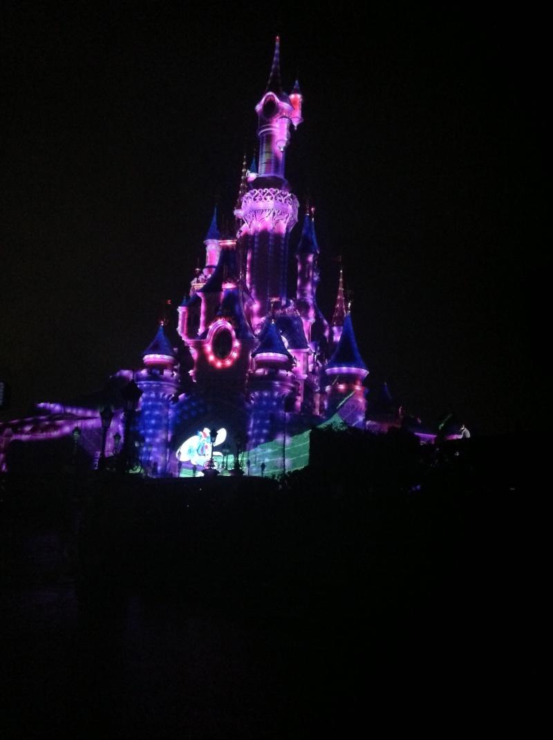 Vos photos nocturnes de Disneyland Paris Img_0013