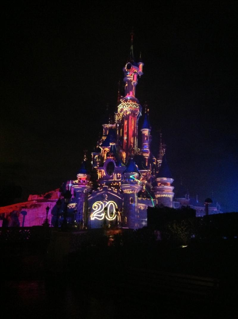 Vos photos nocturnes de Disneyland Paris Img_0115