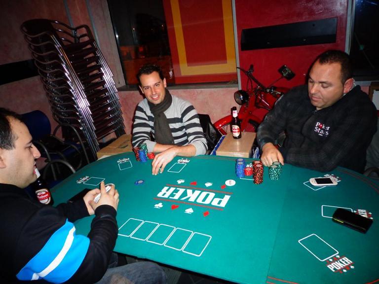 Foto galeria de la pachanga TPF en Valdilecha 410