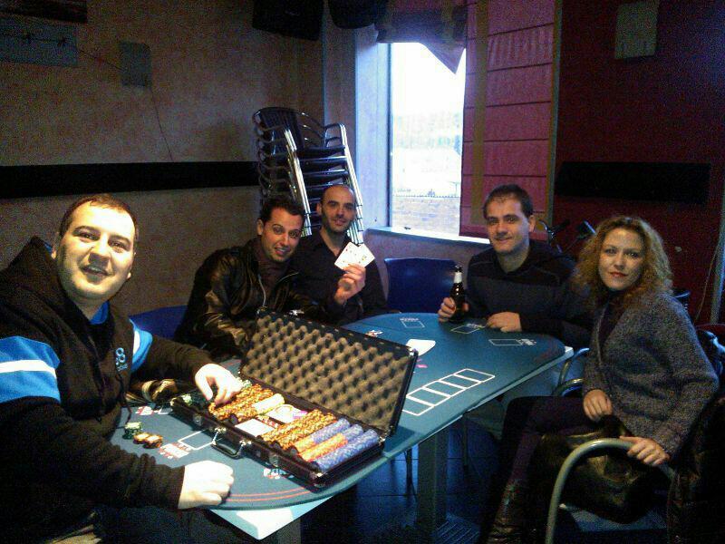 Foto galeria de la pachanga TPF en Valdilecha 910