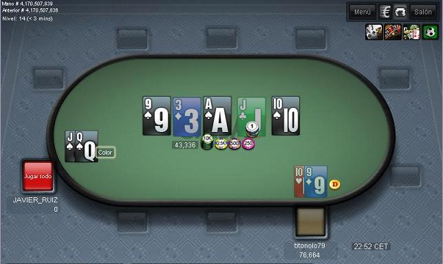 5ª Jornada de la Liga Nacional Team Poker Fuenla Hu_510