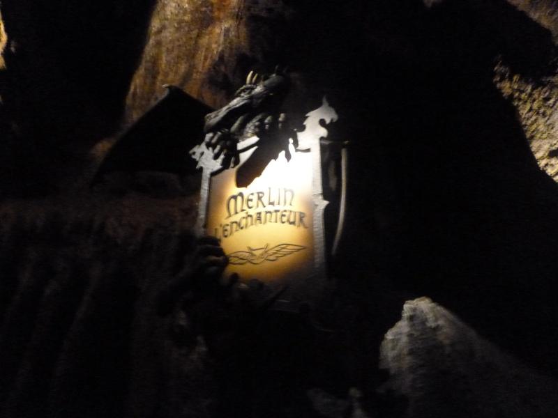 [Trip Report Disneyland Paris] Il était une fois... les folles aventures d'Alice, Cécile et Milou. P1000311