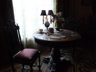 [Trip Report Disneyland Paris] Il était une fois... les folles aventures d'Alice, Cécile et Milou. P1000620
