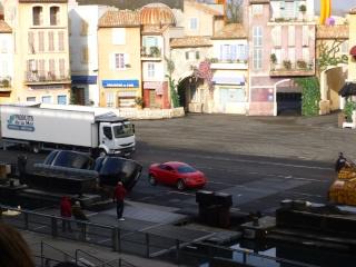 [Trip Report Disneyland Paris] Il était une fois... les folles aventures d'Alice, Cécile et Milou. P1000627