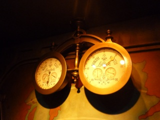 [Trip Report Disneyland Paris] Il était une fois... les folles aventures d'Alice, Cécile et Milou. P1000711