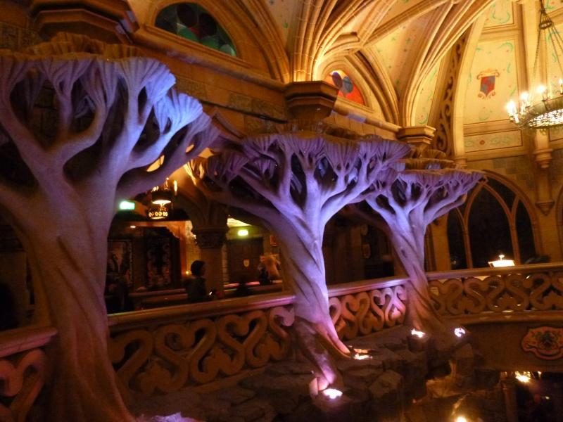 [Trip Report Disneyland Paris] Il était une fois... les folles aventures d'Alice, Cécile et Milou. P1000715
