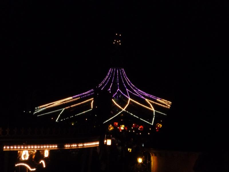 [Trip Report Disneyland Paris] Il était une fois... les folles aventures d'Alice, Cécile et Milou. P1000716