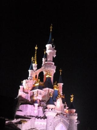 [Trip Report Disneyland Paris] Il était une fois... les folles aventures d'Alice, Cécile et Milou. P1000720