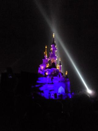 [Trip Report Disneyland Paris] Il était une fois... les folles aventures d'Alice, Cécile et Milou. P1000721