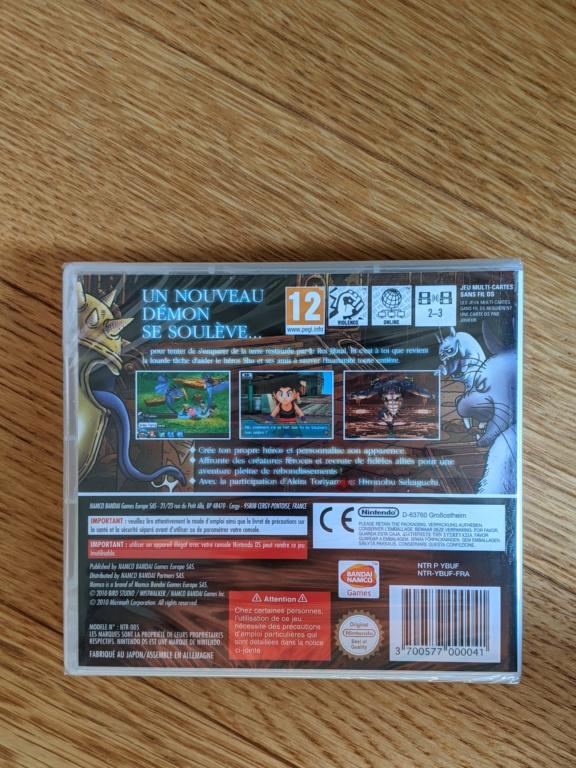 [ECH] jeux DS neufs 00000i11