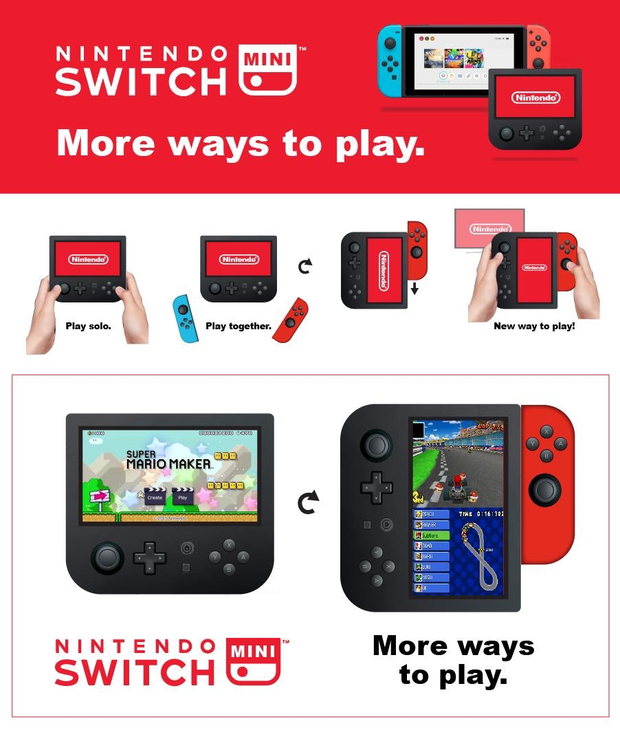 NINTENDO SWITCH, le topic généraliste officiel ! - Page 22 1ca79a10