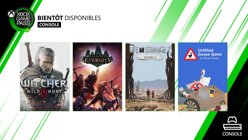 XBOX GAMEPASS ULTIMATE : le topic officiel - Page 3 Consol10