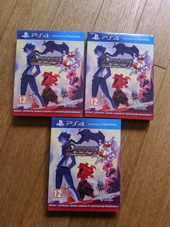 GROSSE VENTE PS4 et PS3 ! Img_2048