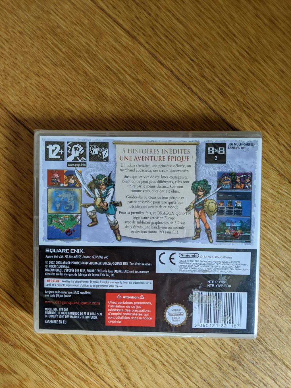 [ECH] jeux DS neufs Img_2085