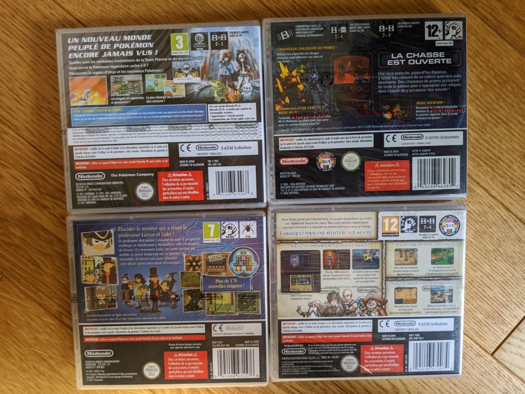 [ECH] jeux DS neufs Img_2086