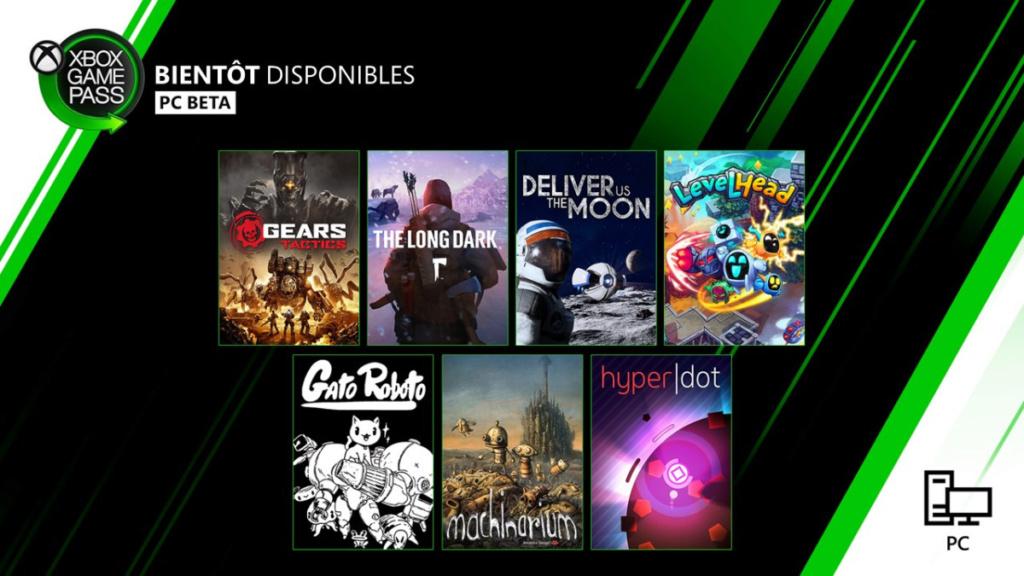 XBOX GAMEPASS ULTIMATE : le topic officiel - Page 11 Xgp-pc10