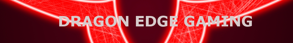 Dragon Edge Gaming