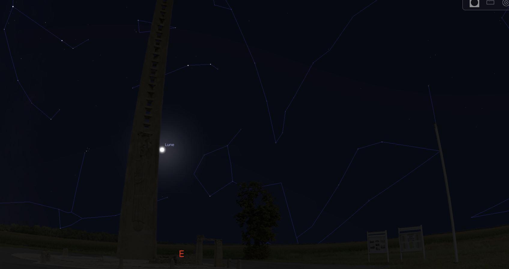 MISE A JOUR sur Stellarium et/ou Carte du Ciel Saucat10
