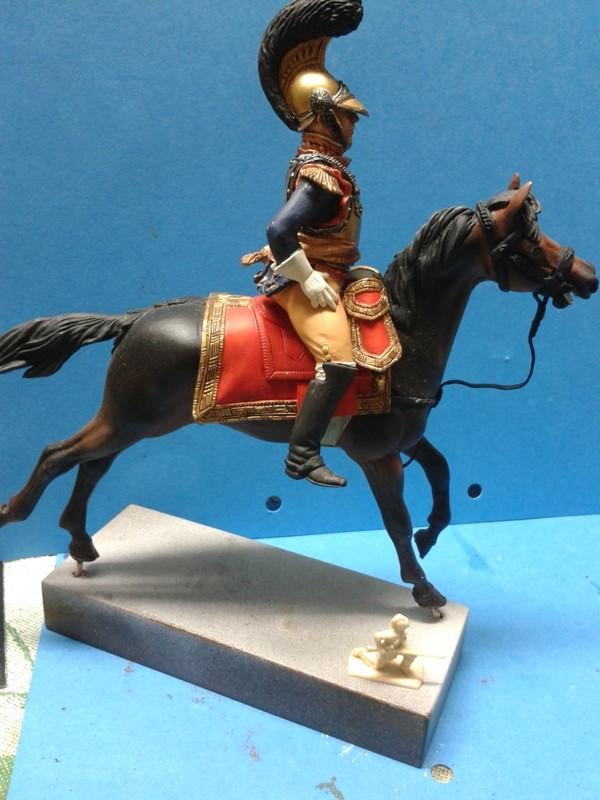 Chouard.Brigadegeneral der Carabiniers. 20130157
