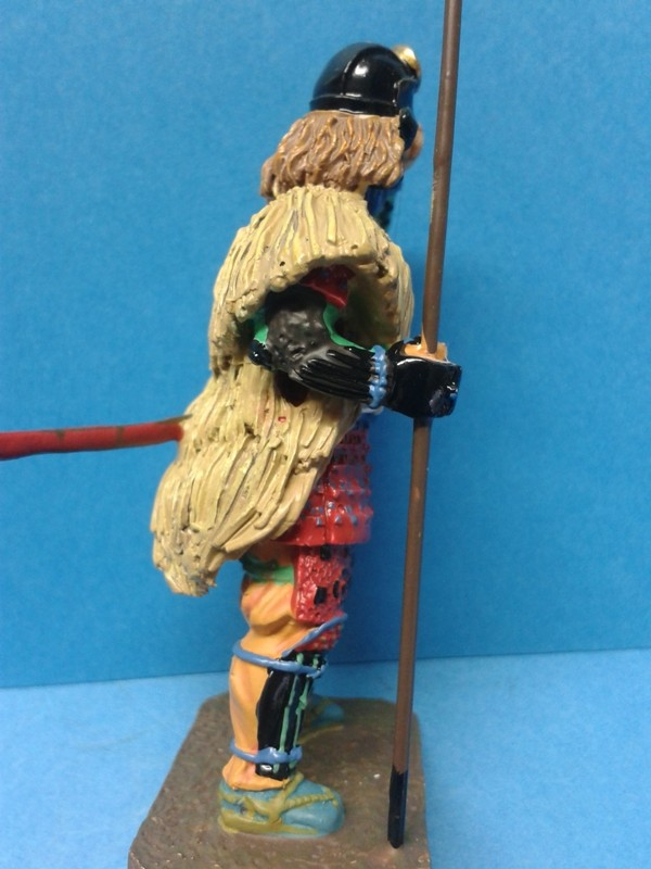 Samurais von Del Prado.. 20130233