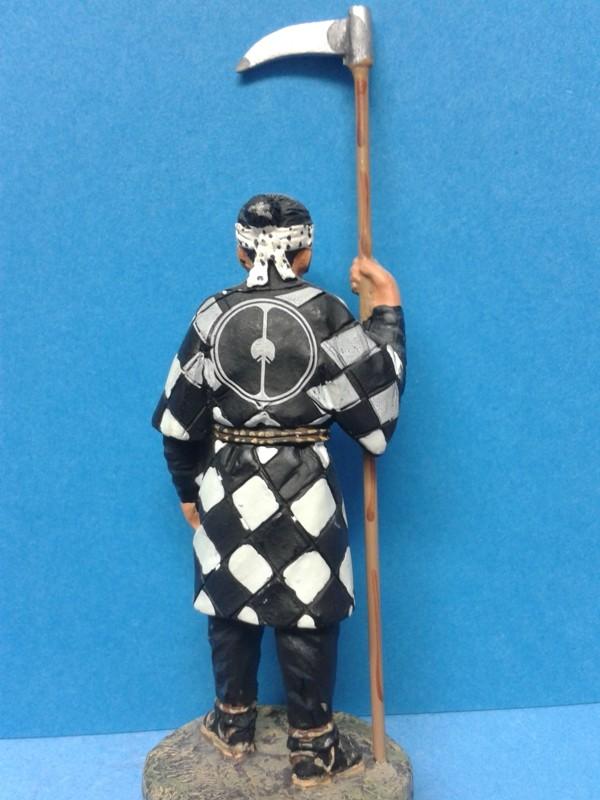 Samurais von Del Prado.. 20130238