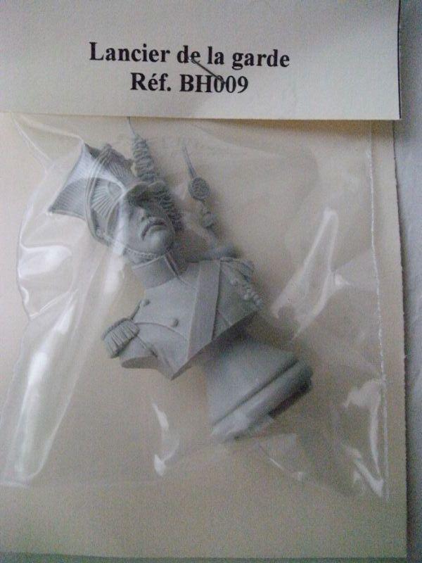 Historex/Nemrod./Büsten  120mm Resin 65184611