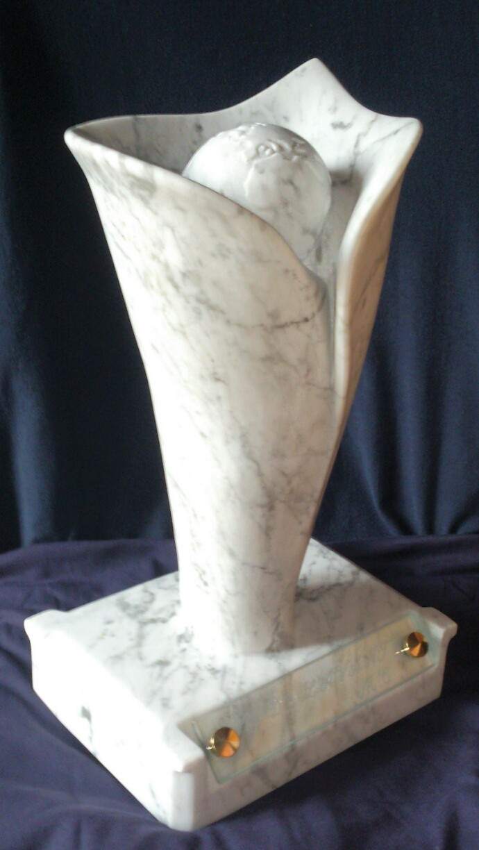 Votre avis sur mon marbre? Eclosi18