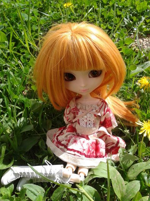 Presentation des pullips chocolatière =)  Yuko_d10