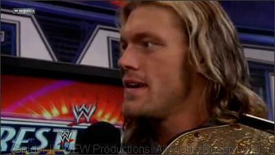 Saturday Night IMPACT Wrestling 9/03/13 Edge0210