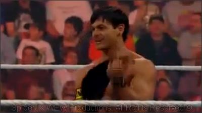Saturday Night IMPACT Wrestling 9/03/13 Justin10