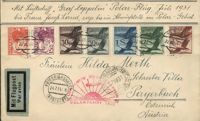 50 Jahre Polarfahrt Luftschiff Graf Zeppelin - Seite 2 03558q10