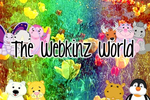 The Webkinz World