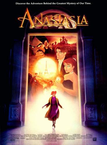 [Fox• Fox Animation Studios] Anastasia  (1998) Anasta10
