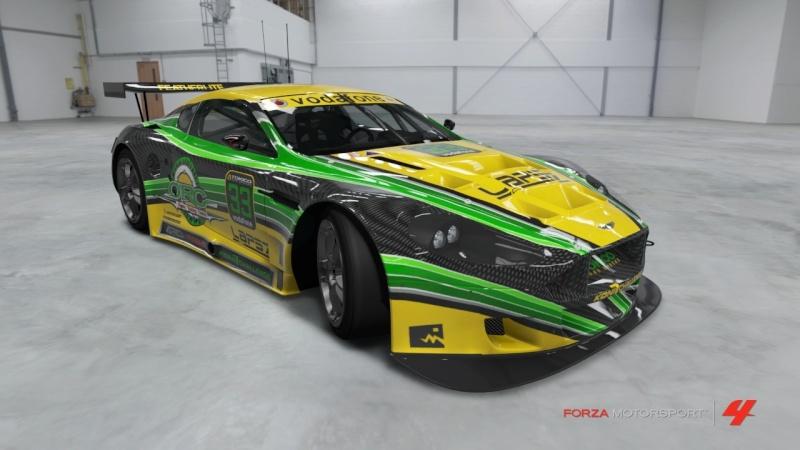 Aston Martin DBR9 - Team ORC  Aston_15