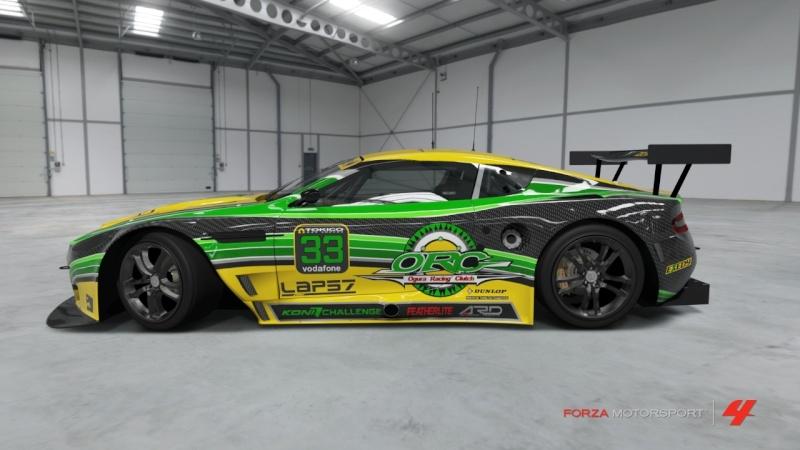 Aston Martin DBR9 - Team ORC  Aston_16