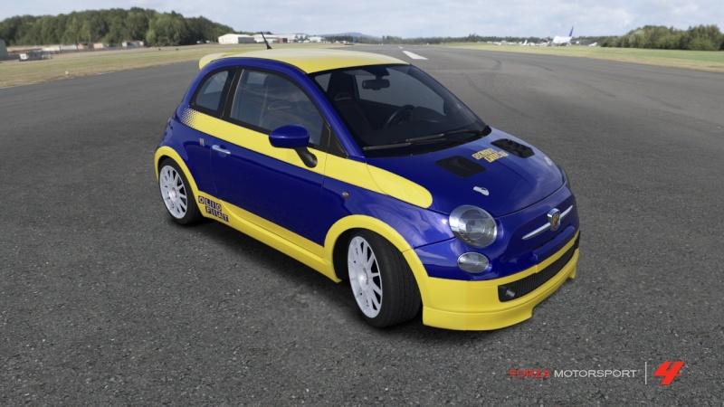 Fiat 500 Abarth - Tributo Olio Fiat Fiat_518