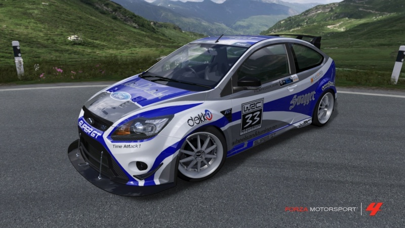 Ford - Focus RS - WRC Ford_f10