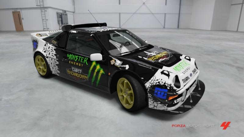 Ford - RS200 Evolution - Team Monster Ford_r10