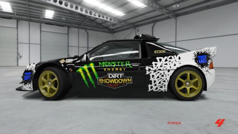 Ford - RS200 Evolution - Team Monster Ford_r11