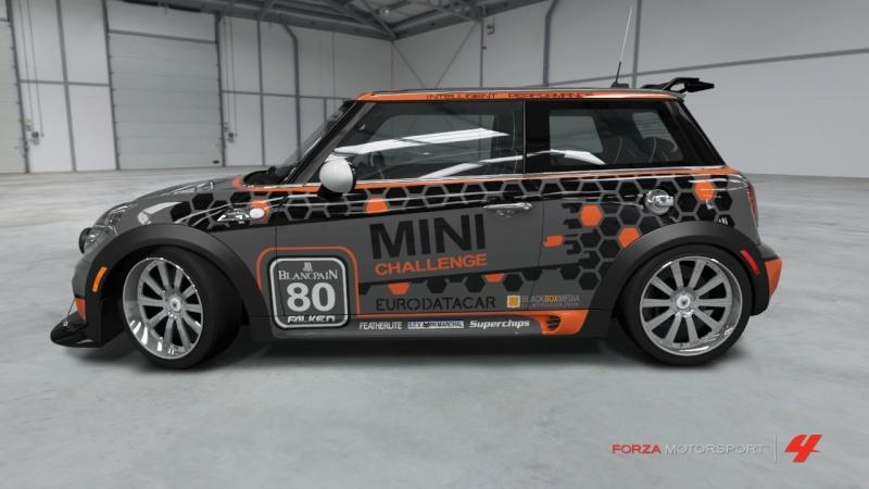 Mini John Cooper Works Mini_j11