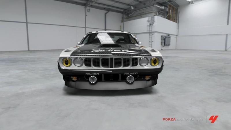 Plymouth Hemi Cuda Plymou11