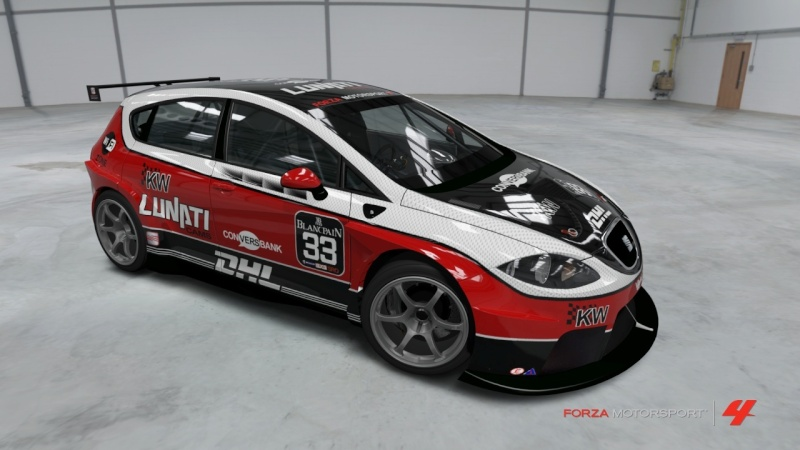 Seat - Leon Supercup Seat_l13