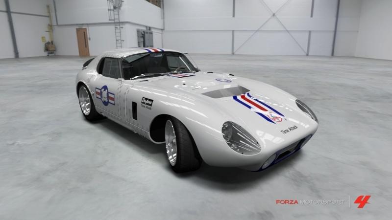 Shelby - Cobra Daytona Coupe '65 Shelby11