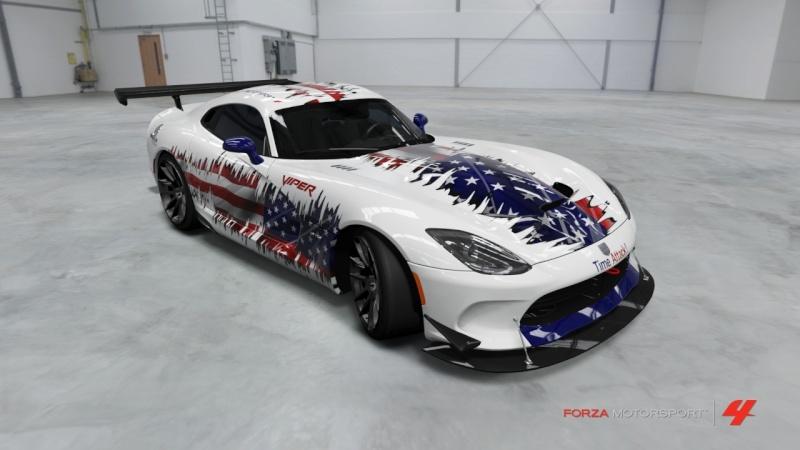 Viper GTS '13 - Team U.S.A. Viper_10