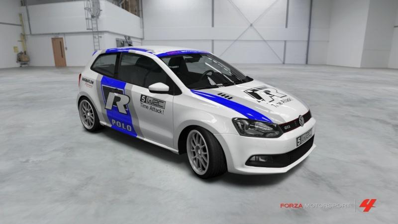 Volkswagen - Polo GTI - WRC Volksw13