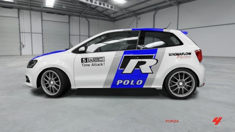 Volkswagen - Polo GTI - WRC Volksw14