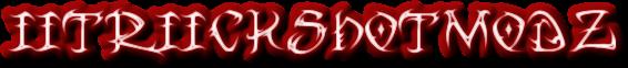iiTRiiCKSHOT's site