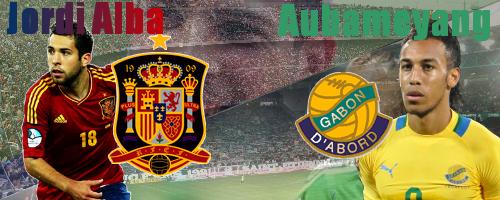 Jordi Alba (Is Back) Signat20