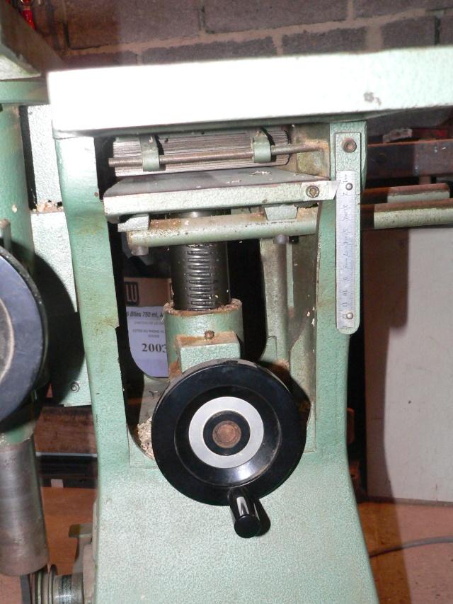 réorganistion atelier : recyclage combinée 04-rab11