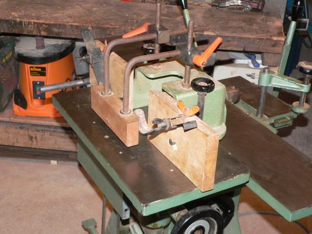 réorganistion atelier : recyclage combinée 09-tou10